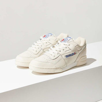 Reebok Workout Plus Vintage Sneaker - Urban Outfitters