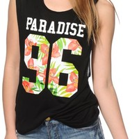 Empyre Lauryn Paradise 96 Muscle Tee