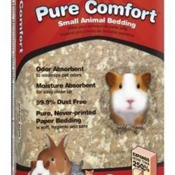 Oxbow Pure Comfort Blend Small Pet Bedding 8L/21 Liters