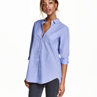 H&M Cotton Shirt $19.99