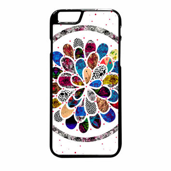 Moon Dreams And The Mystic Flower Iphone 6S Case
