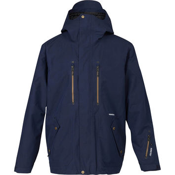 Quiksilver Eastwood Gore-Tex Jacket - Men's