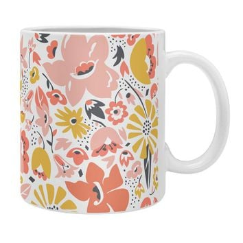 Heather Dutton Betty Coffee Mug
