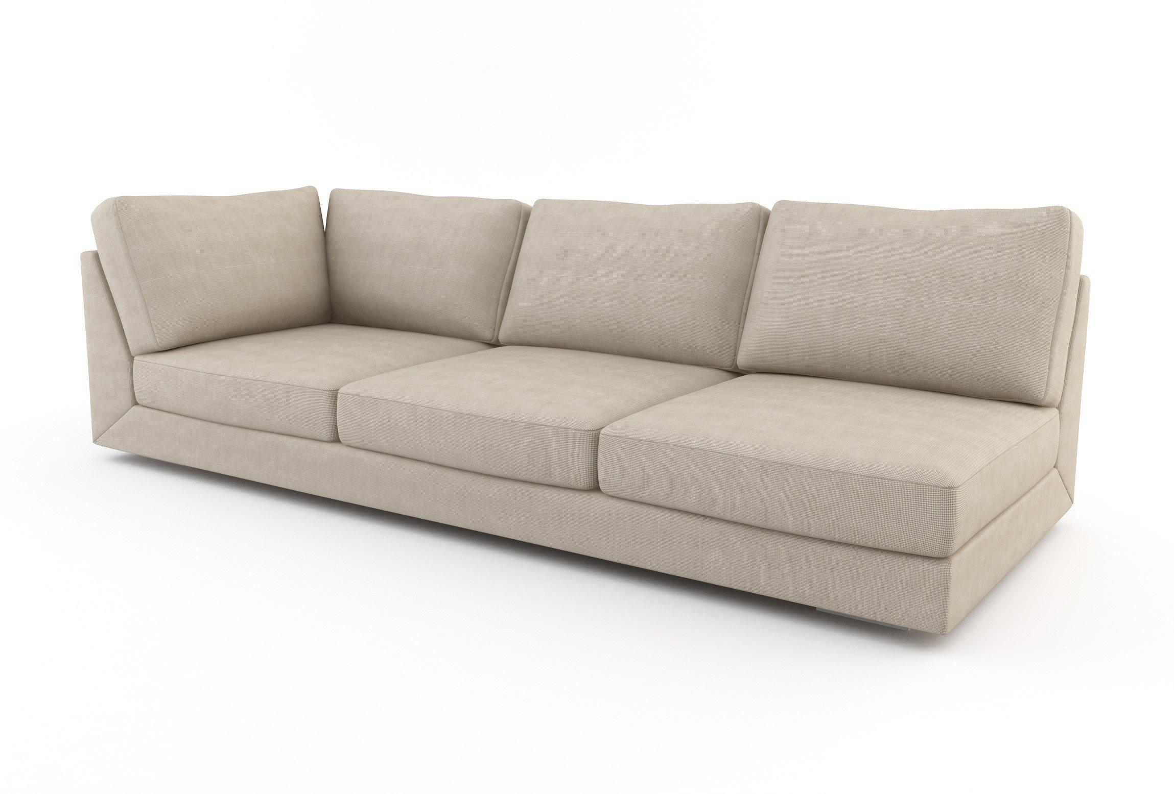 Sectional Wedge Sofa Angle Wedge Sectional Sofa