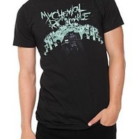 My Chemical Romance Headless Slim-Fit T-Shirt - 10003072