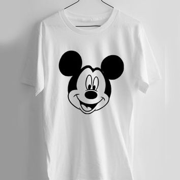 Mickey Mouse T-shirt Men, Women Youth and Toddler