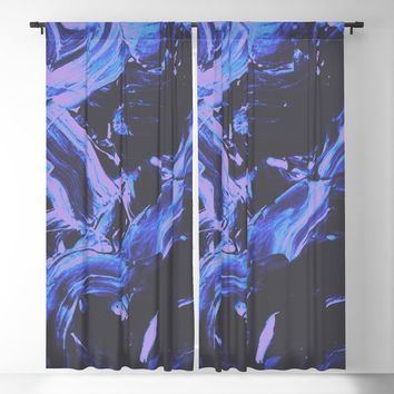 Keep Dreaming Blackout Curtain by duckyb