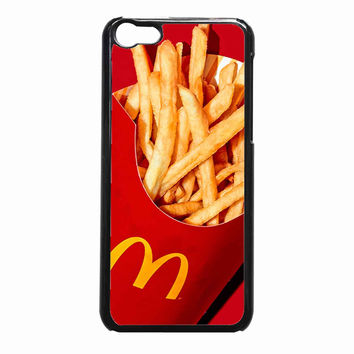 McDonalds French Fries 5dbb3db1-8210-465e-83d6-94dac13dbb41 FOR iPhone 5C CASE *NP*