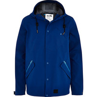 River Island MensBlue Boxfresh casual jacket