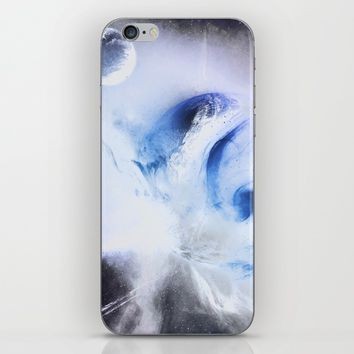Infinitae Noctis iPhone & iPod Skin by Adaralbion