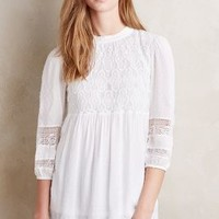 one.september Meda Lace Top