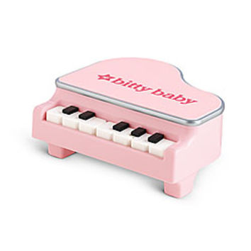 American Girl® Accessories: Pink Play Piano