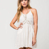 ROXY Dance To The Beat Dress | Short Dresses
