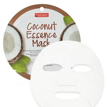 Coconut Collagen Sheet Mask