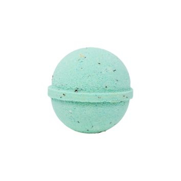 Eucalyptus spearmint bath bomb - 2.5 oz.