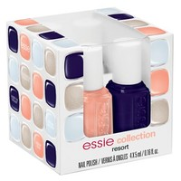 essie® 'Resort Fling' Mini Four-Pack | Nordstrom