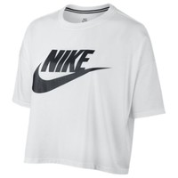 Nike Crop Top - Women's at SIX:02