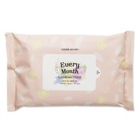Every Month Cleansing Tissue(50Wipes)