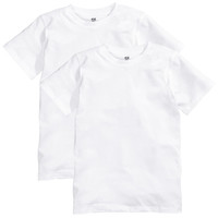 H&M - 2-pack T-shirts