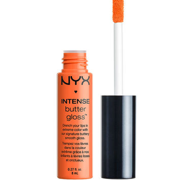 NYX Intense Butter Gloss - Banana Split