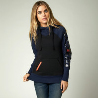 Inquire Pullover Hoody - Fox Racing