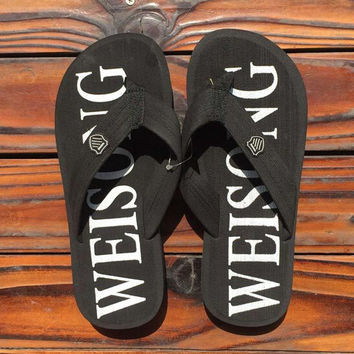 Mens Beach Shoes Slipper Sandals Summer Gift 05