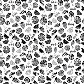 Fruity Removable Wallpaper