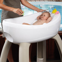 Why Should Grown Ups Have All The Fun? There's A Jacuzzi For Babies Too! | OhGizmo!