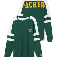 Green Bay Packers Pocket Varsity Crew
