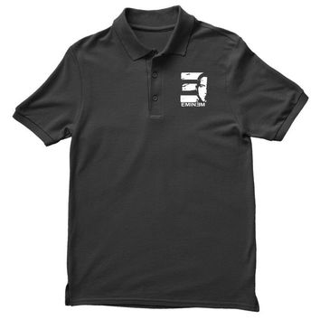 eminem Polo Shirt