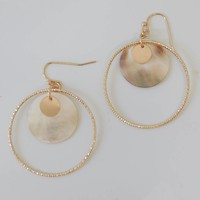 Go With The Flow Earrings