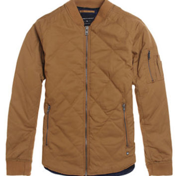 Modern Amusement Barnes Jacket