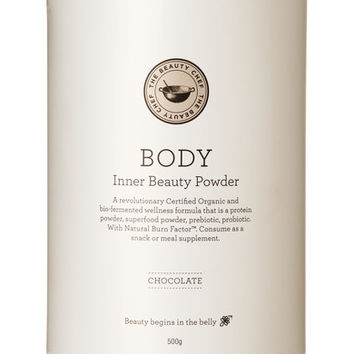 The Beauty Chef - Body Inner Beauty Powder - Chocolate, 500g