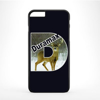Duramax Logo iPhone 6 Plus Case