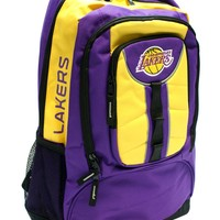 Concept 1 Los Angeles Lakers Nba Colossus Backpack