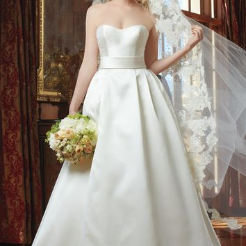Wtoo by Watters Wedding Dress 12823 SILVIA
