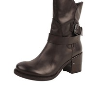 Formentini Strap and Buckle Boot