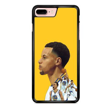 Stephen Curry 8 iPhone 7 Plus Case