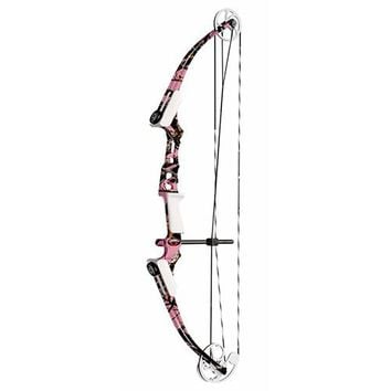 Gen Mini LH Pink Camo,Bow Only