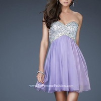 light purple sparkly dress - Google Search