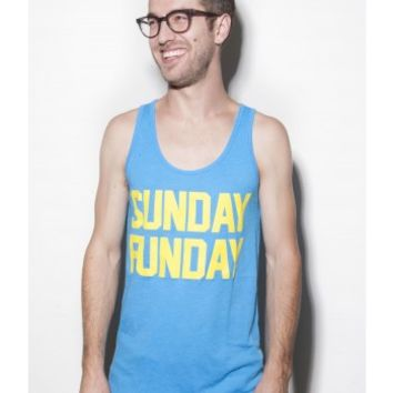Sunday Funday Tank - MEN