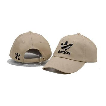 Adidas Women Men Sport Sunhat Embroidery Baseball Cap Hat-6