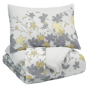 Maureen Comforter Set