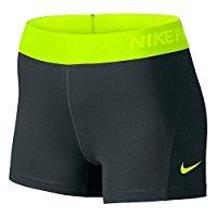 "NIKE Women's Pro 3"" Training Shorts"