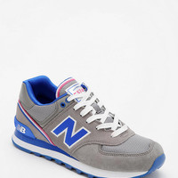 New Balance 574 Stadium Jacket Running Sneaker - Urban Outfitters