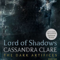 Lord of Shadows (Dark Artifices Series #2) (B&N Exclusive Edition) by Cassandra Clare, Hardcover | Barnes & Noble®