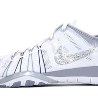 Nike Free Run TR Fit 6 - Crystallized Swarovski Swoosh