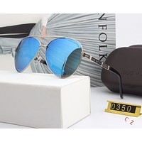 LOUIS VUITTON Men Casual Shades Eyeglasses Glasses Sunglasses