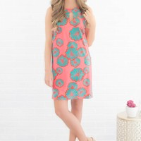 Radiate Positivity Dress