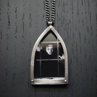 Nosferatu Necklace